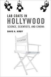 The front cover of Dr Kirby's book